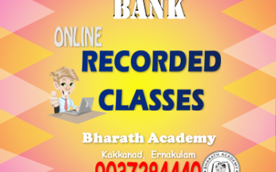 BANK COACHING : LIVE RECORDED CLASSES